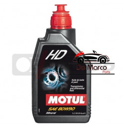 Motul HD 80W90 gearbox and differential lubricant (1L)