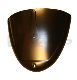 Engine lid without vents, Beetle Sedan from 08/1964 to 07/1966