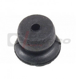 Brake line mounting rubber on master brake cylinder for Beetle up to 07/1966, Buggy, Karmann Ghia