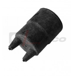 Boot brake light switch, 2 pole for Beetle, Super Beetle 1302/1303, Buggy, Thing 181, Karmann Ghia, Bus T1, T2, T25...