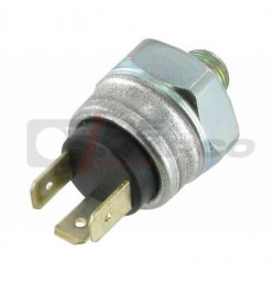 Brake light switch, 3 pole for Beetle, Super Beetle 1302/1303, Buggy, Thing 181, Karmann Ghia, Bus T2, T25...