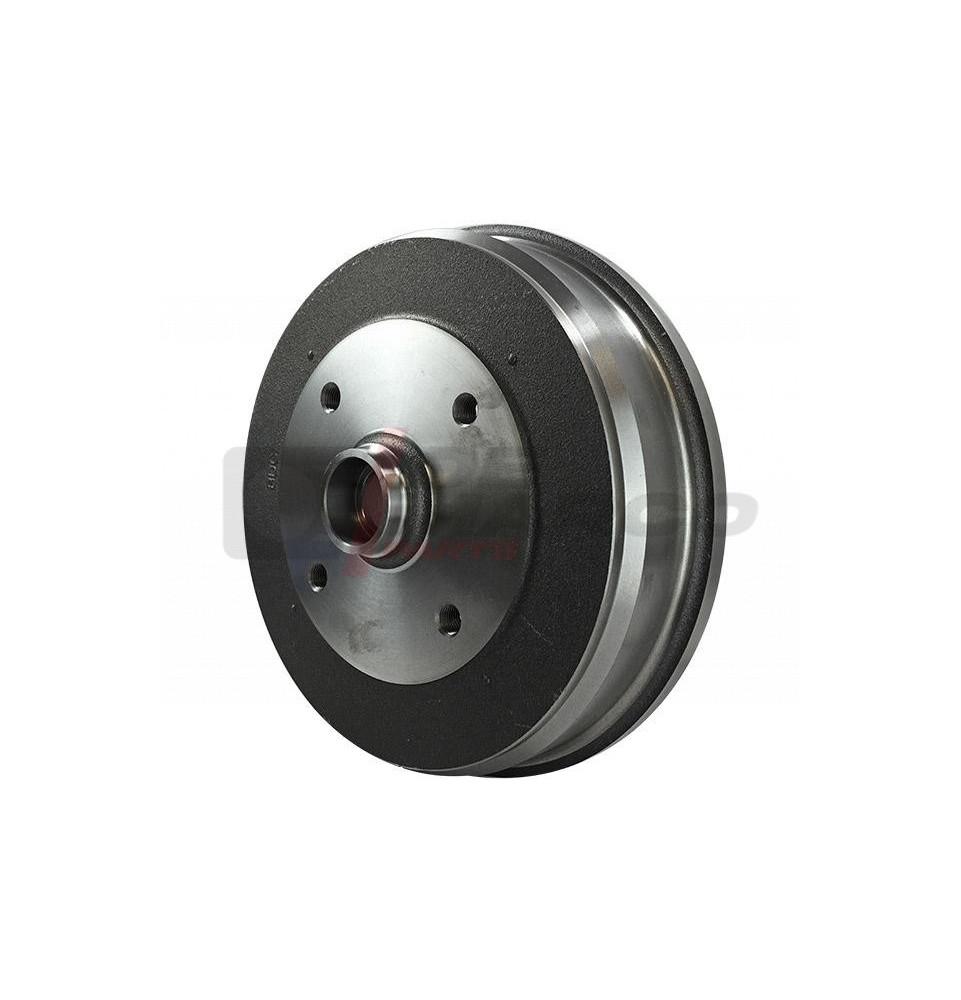 Brake drum front for Super Beetle 1302/1303 (4x130mm)