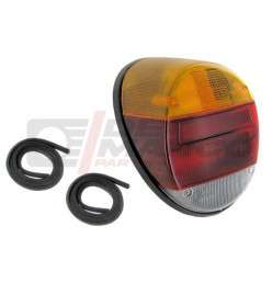 "Tail light ""elephant foot"" for Beetle, Super Beetle 1303, Thing 181"