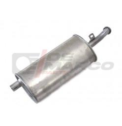Exhaust final silencer R4 956-1108cc