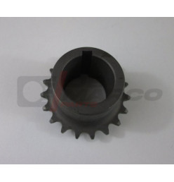 Ingranaggio inferiore distribuzione albero motore R4 956-1108cc, R5, R6