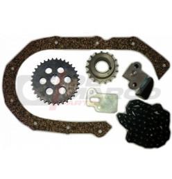 Kit distribuzione R4 956-1108cc, R5, R6