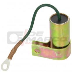 Condensatore standard per impianto SEV e Ducellier per R4, R5, R6...