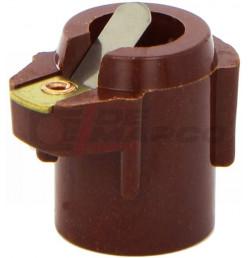 Spazzola rotante (impianto Ducellier) per R4 dal 1961 al 1983, R5, R6...