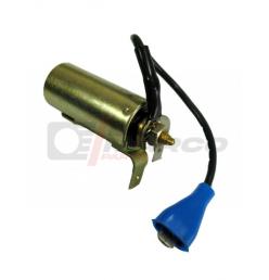 Condensatore (impianto S.E.V. GT) per R4, R5, Citroen DS, CX...