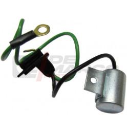 Condensatore (impianto Magneti Marelli) per R4 dal 1984 al 1993, R5, R12...