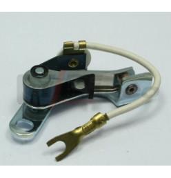 Puntine (impianto Femsa) per R4 dal 1967 al 1981, R5, R6, R12...