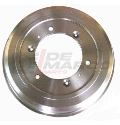 Brake drum front (228mm) for R4, R5, R6