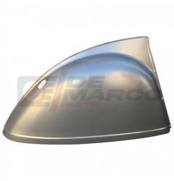 Parafango posteriore destro per Citroen 2CV