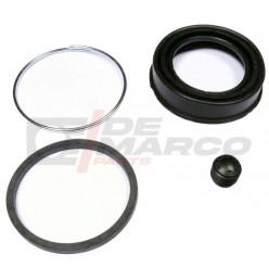 Brake caliper sealing set type Girling for R4, R5, R6