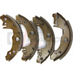 Brake shoe set rear for R4 956-1108cc, R5