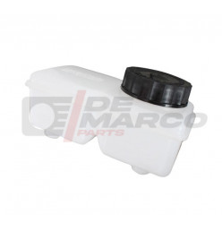 Brake fluid reservoir for R4, R5, R6