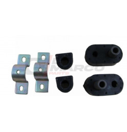 Anti roll bar repair kit (12mm) for Renault 4