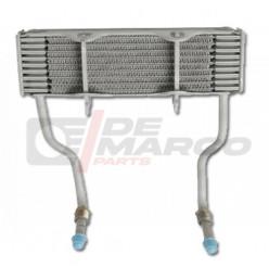 Radiatore olio 602cc per Citroen 2CV, Dyane, Mehari, Ami 6/8