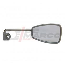 Specchio retrovisore destro per Citroen 2CV, Dyane