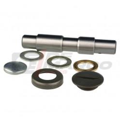 Kit riparazione fusello per Citroen 2CV, Dyane, Mehari, Ami 6/8 (kit per 1 ruota)