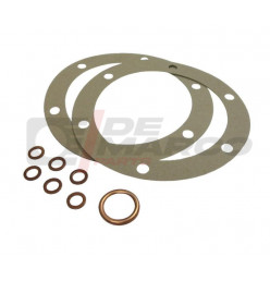 Sump plate gasket kit for Beetle, Super Beetle, Bus T1, T2...