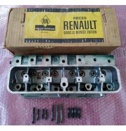 Testata nuova Originale per Renault 4CV, Floride, Dauphine, R4 1° Serie