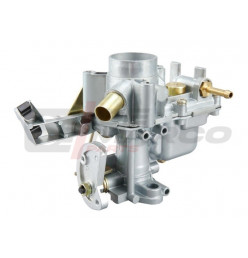 Carburetor type Zenith 28 IF, for Renault 4, R5, R6