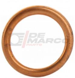 Anello guarnizione tappo scarico olio motore/cambio per Citroen 2CV, Dyane, Mehari, Ami 6/8, DS
