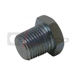 Oil drain screw engine/gearbox for Citroen 2CV, Dyane, Mehari, Ami 6/8, DS, BX, XM