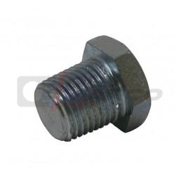 Oil drain screw engine/gearbox for Citroen 2CV, Dyane, Mehari, Ami 6/8, DS, BX, XM