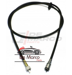 Speedometer cable for Renault 4 GTL 1108cc from 1978 to 1982