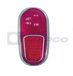 Tail lamp for Renault Dauphine