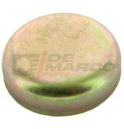 Tappo in metallo cuscinetto posteriore per Citroen 2CV, Dyane, Mehari, Ami 6/8, DS