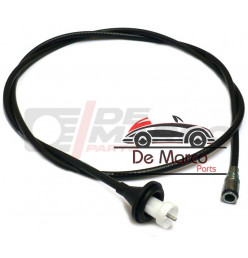 Speedometer cable for Renault 4 845cc from 1982 to 1985