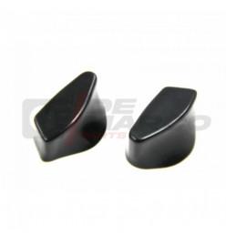 Coppia clips serrature apriporta interne, porte posteriori Citroen 2CV