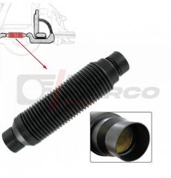 TERMOSCAMBIATORE - TUBOCOLLEGAMENTO SCOCCA DX/SX 60/64 381mm