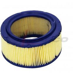 Cartuccia filtro aria, per scatola filtro in plastica, Citroen Mehari, Ami 6/8, HY Diesel