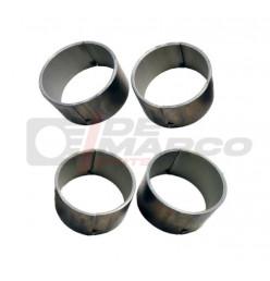 Rod bearings +0,25mm set for Renault 4 845cc, R5, Dauphine, 4CV, Floride