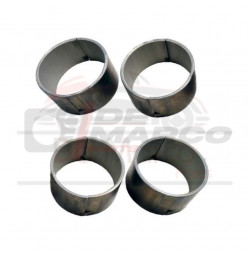 Rod bearings +0,50mm set for Renault 4 845cc, R5, Dauphine, 4CV, Floride