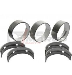 Crankshaft bearings std set for R4 956cc, R5, R8, R10, R12, R15