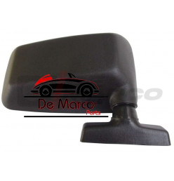 Mirror on the right plastic for Renault 4
