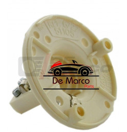Indicator support in front,for round indicator for Renault 4,Dauphine