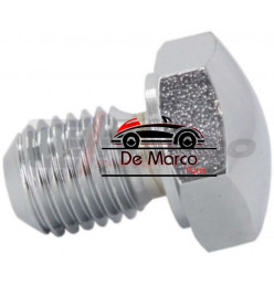 Wheel cover screw for Renault 4, Dauphine, 4CV, Floride, Fregate
