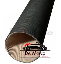 Preheating hose (black cardboard/aluminum) for air filter box R4, R5, R6, R16