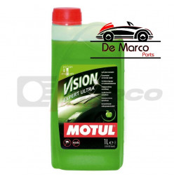 Motul Vision Expert Ultra (1lt) concentrated windscreen washer fluid