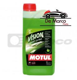 Lavavetri concentrato Motul Vision Expert Ultra (1lt)