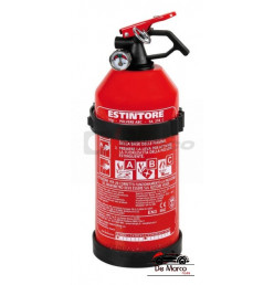 Small fire extinguisher (1kg)