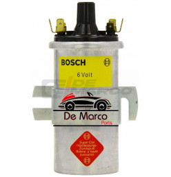 Ignition coil Bosch 6 volt