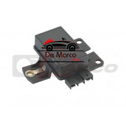 External battery charging regulator 12V for R4, R5, R6...