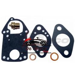 Carburator repair set Solex 26 DIS 5, 26 DITS, for Renault 4, 4CV